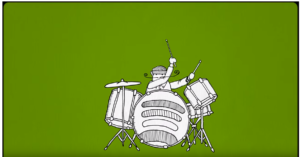 Whiteboard Video - Spotify